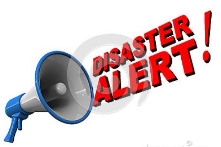 Disaster clipart operations management  disaster case and operations