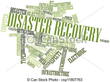 Disaster clipart recovery Recovery Disaster  Clipart