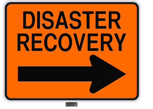 Disaster clipart recovery Of availability  topic for