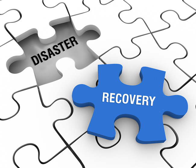 Disaster clipart recovery Outsource2india Call Services  Disaster
