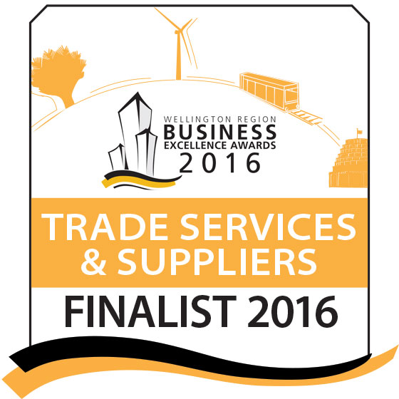 Disaster clipart service excellence Regional the Regional Category 2016