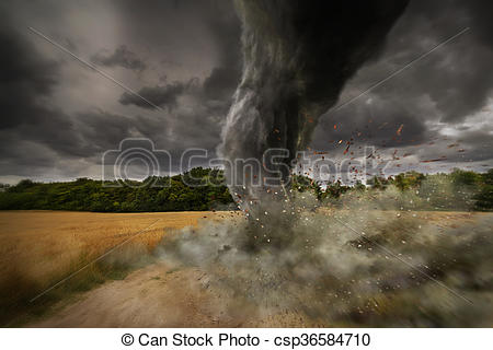 Disaster clipart tornado Disaster disaster large Clipart tornado
