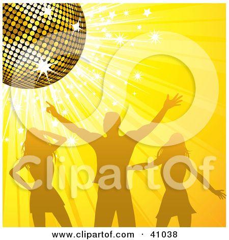 Disco clipart dance ball elegant And best graphic U Under