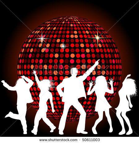 Disco clipart dance ball elegant BallCute best bing IdeasClip 76