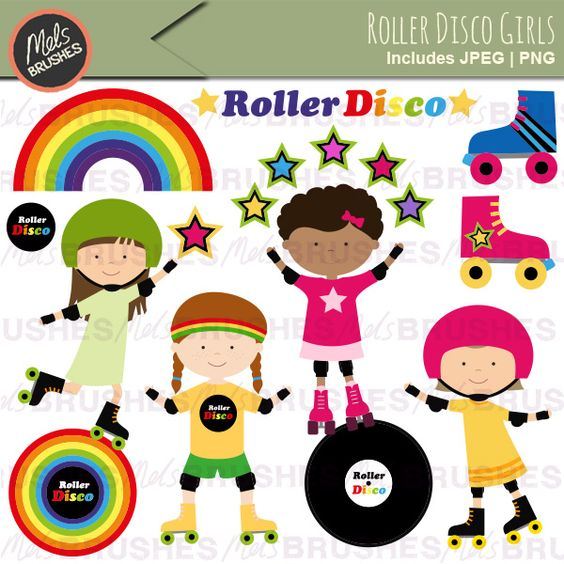 Disco clipart disco party Pinterest Party Free Download world&catalog