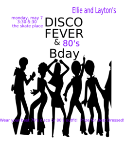 Disco clipart funk Function Clip Laytons Disco at