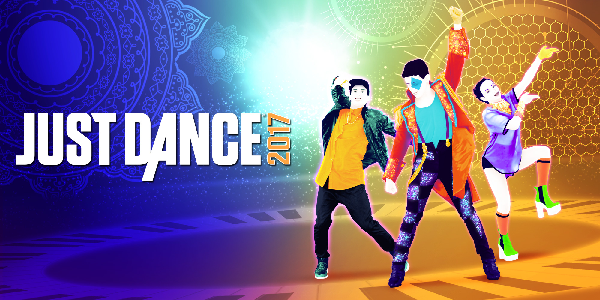 Disco clipart just dance Switch Just Dance 2017 Just