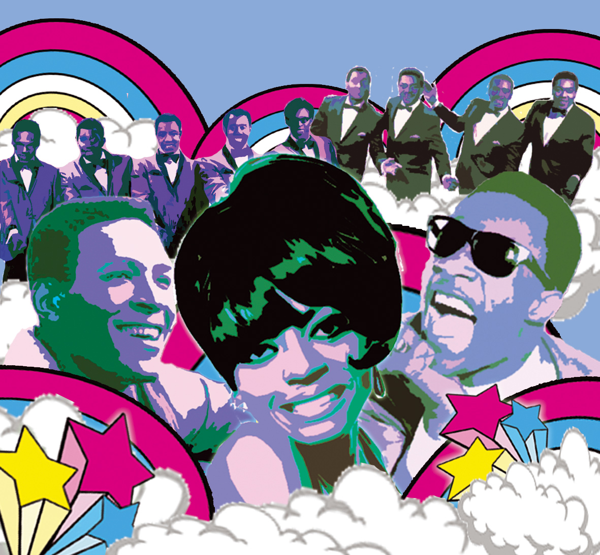 Disco clipart motown Motown Funk Museum Of The