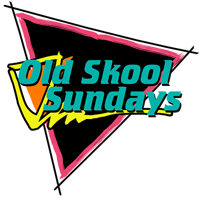 Disco clipart old school Loved from Sundays Skool Everything