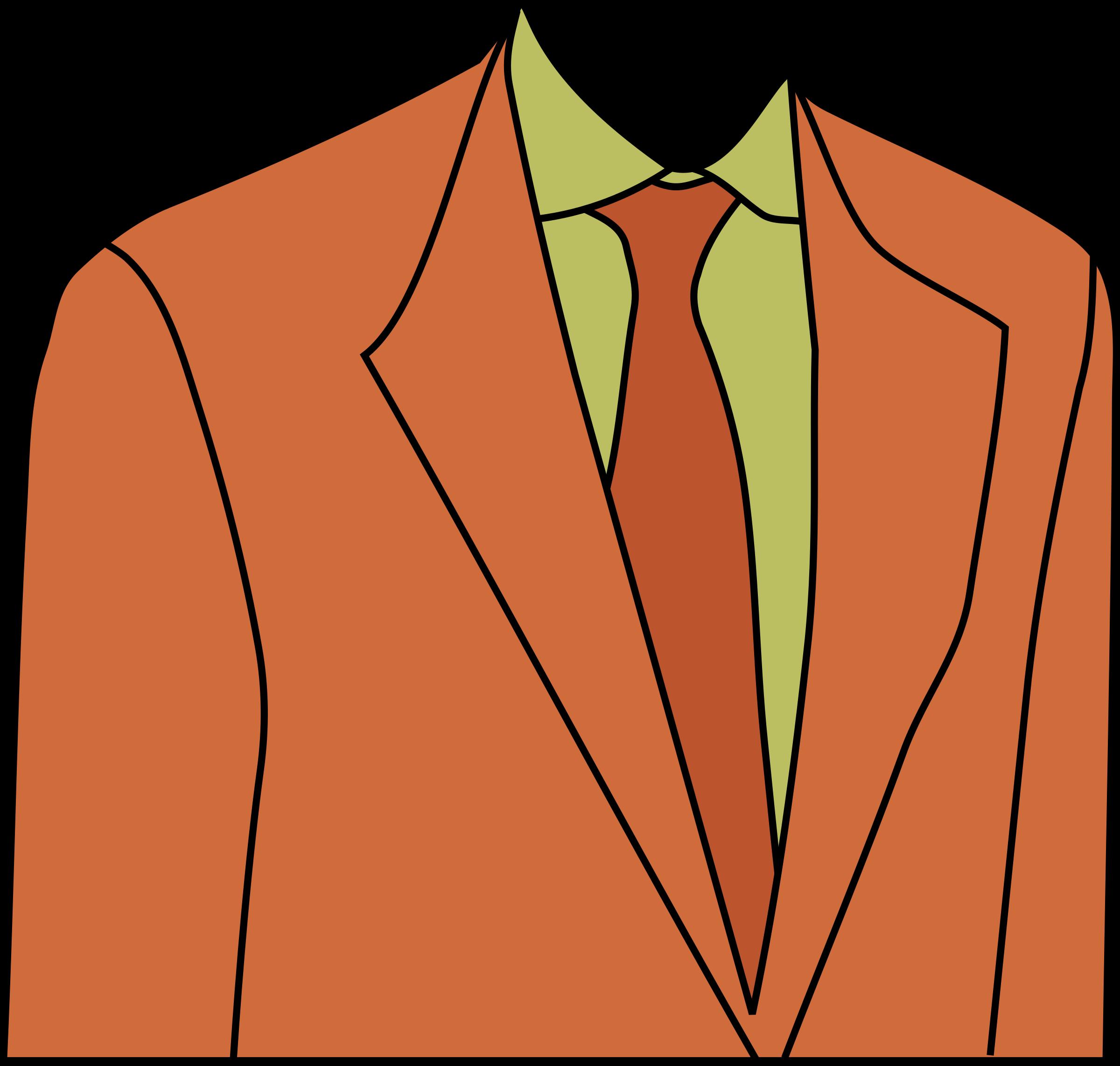 Disco clipart orange Suit Suit Orange Disco Clipart