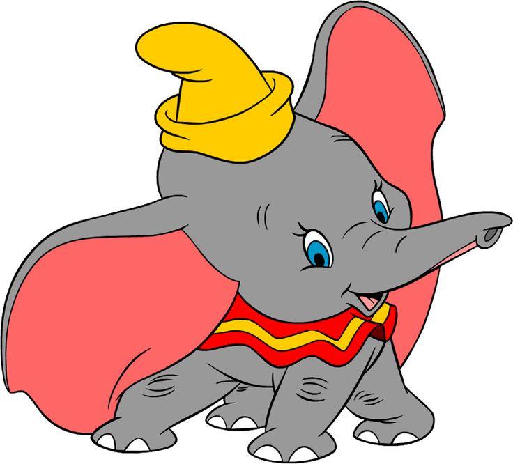 Disneyland clipart disney movie About Dumbo best 124 dumbo
