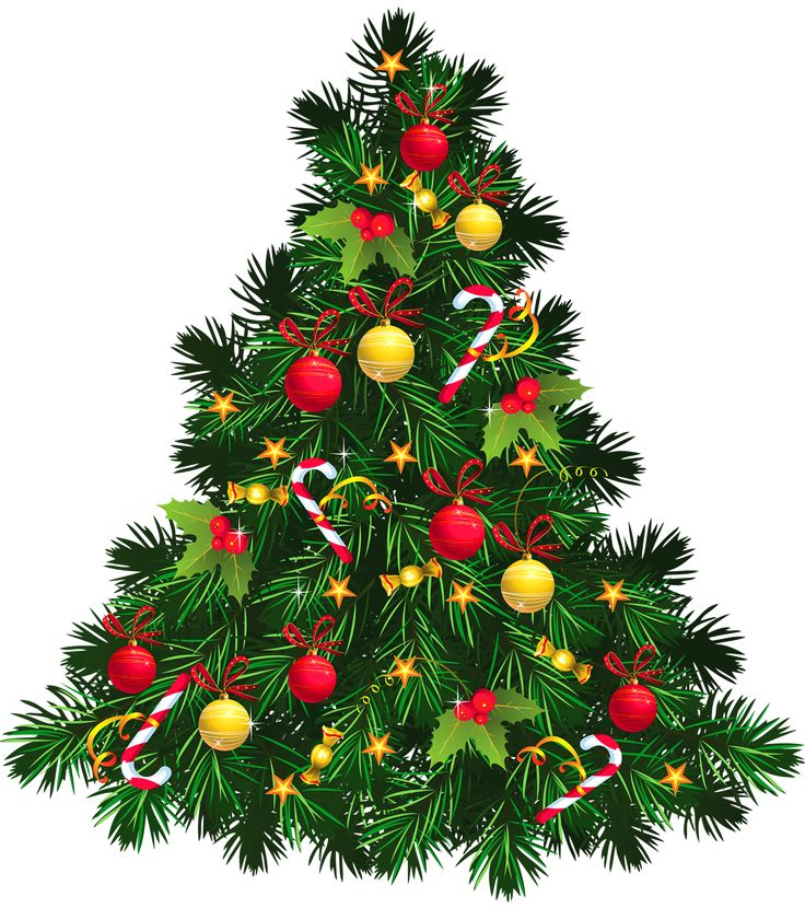 Christmas Ornaments clipart object Large Graphics images Clipart on