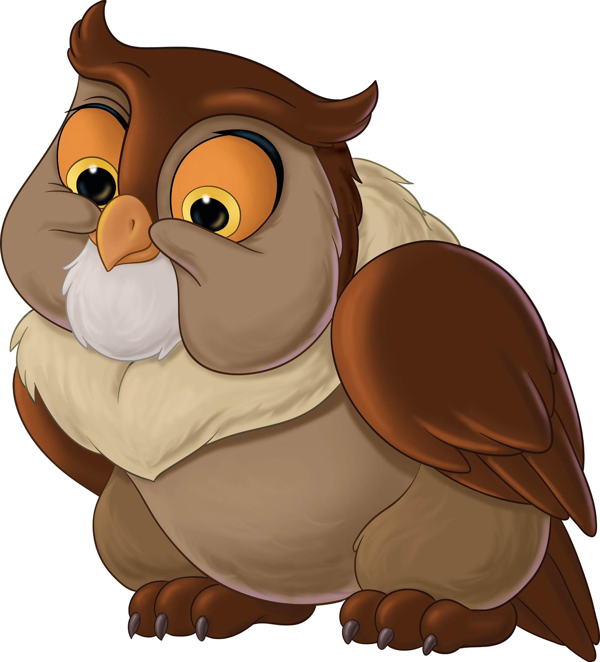Owlet clipart friend Owl Owl Friend Disney Friend
