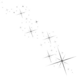 Sparkles clipart pixie dust #5