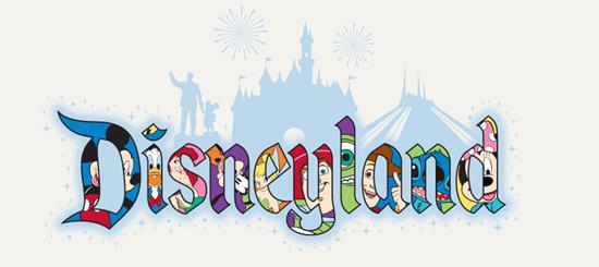 Disneyland clipart Clipart Art Logo Images Disneyland