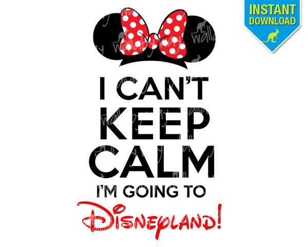 Disneyland clipart For Disneyland Items On Best