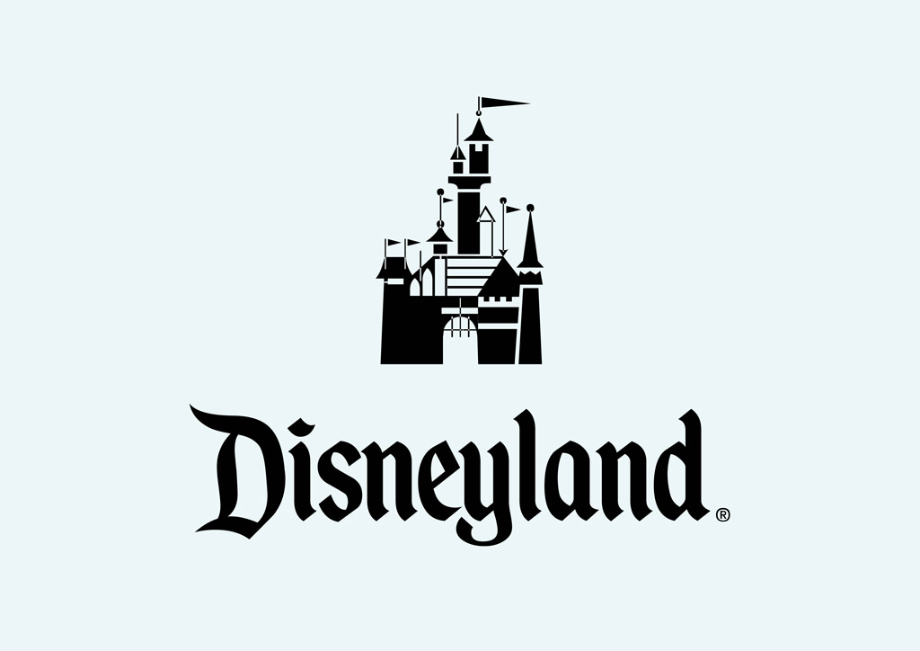Disneyland clipart Free Images Clipart Best Clip