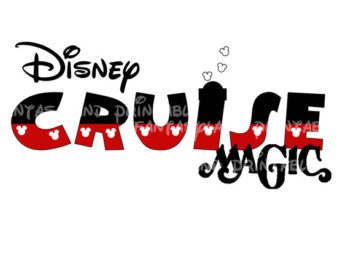Disneyland clipart cruise Magic Clipart Disneyland Clipart Magic