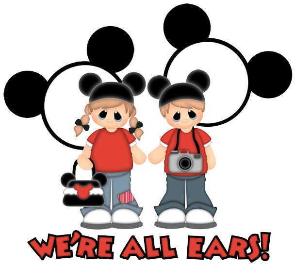 Disneyland clipart disney school And on Art and 250