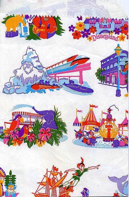 Disneyland clipart disney school And on on 177 Old