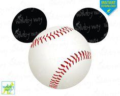 Disneyland clipart disney sport Transfer Use Clip Head Mickey