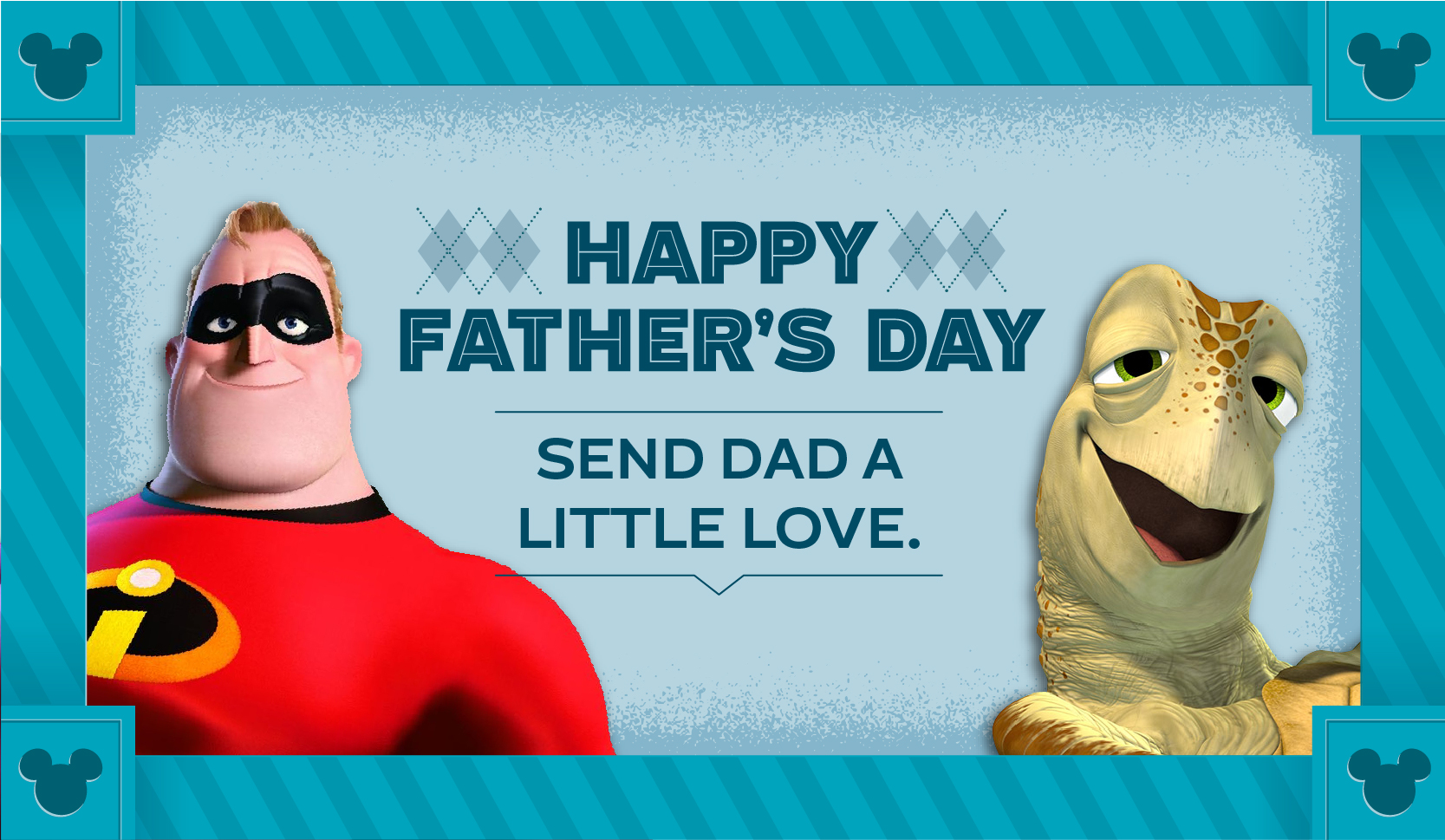 Disneyland clipart father's day Featuring Cards for Cards Dads