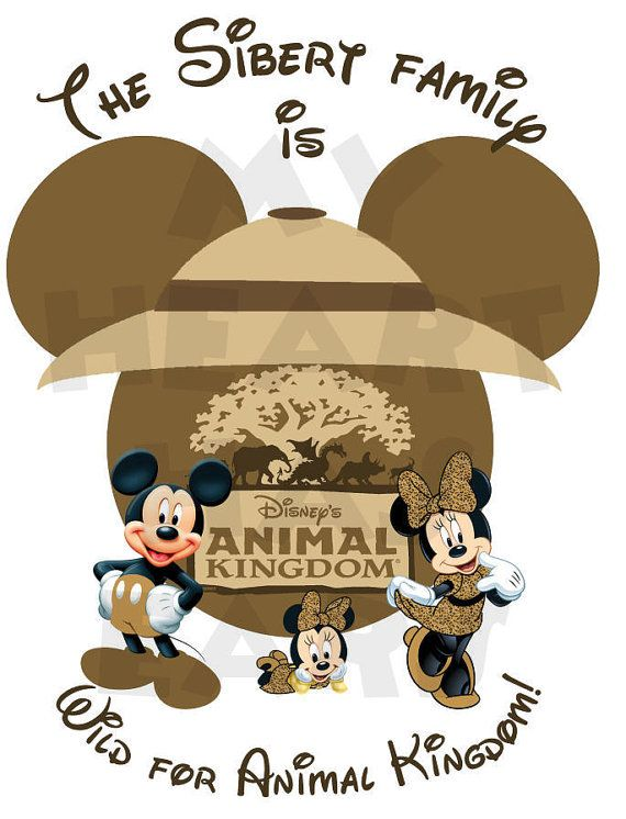 Disneyland clipart florida vacation Clip Kingdom Minnie  printable
