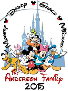 Disneyland clipart florida vacation T Very Mickey  Mouse