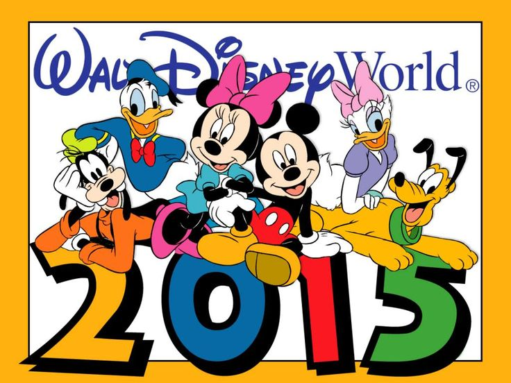 Disneyland clipart florida vacation Walt best 2015 4x3 photo