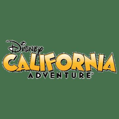 Disneyland clipart logo california Transparent Adventure Logo Logo California