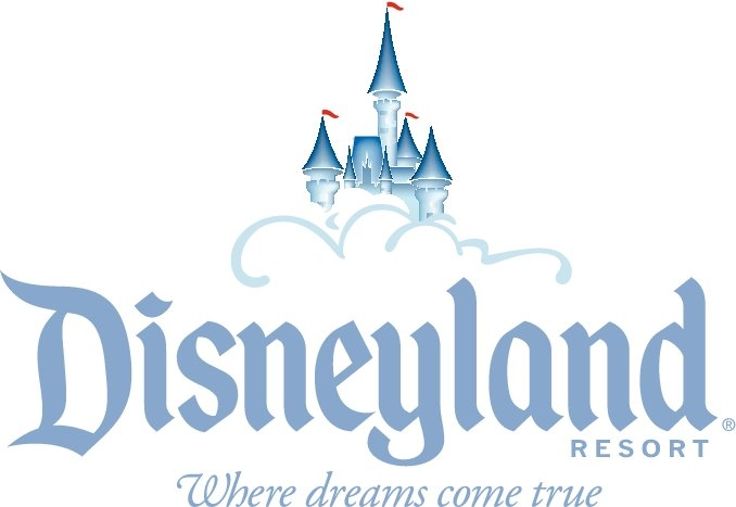Disneyland clipart logo california Logo 19145poster JPG california JPG