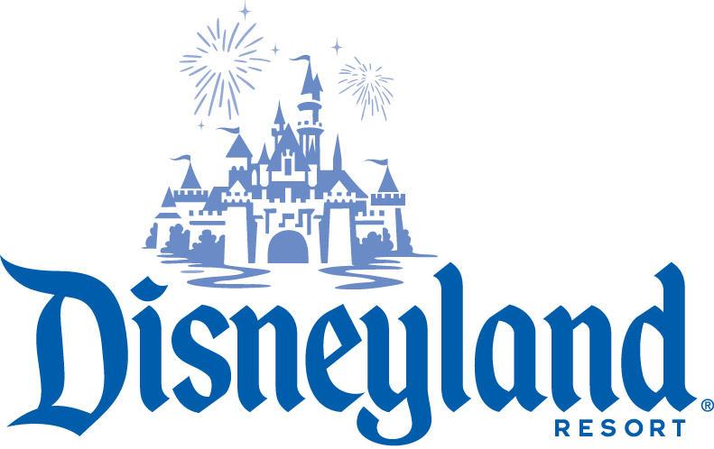 Disneyland clipart logo california Disney Parks Kings Parks California