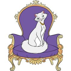 Disneyland clipart palace Disney Modern Clipart Aristocats Picture