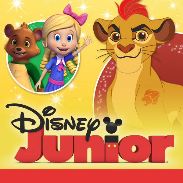 Disneyland clipart tv shows  UK Disney TV Shows