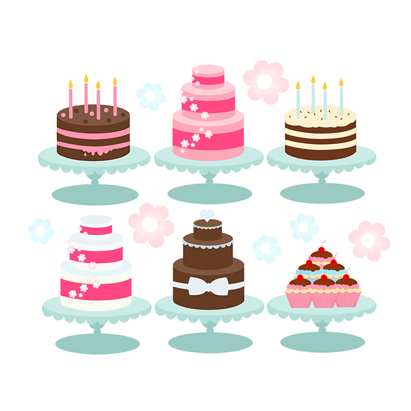 Display clipart baker Clipart Bakery Cakes cliparts Bakery