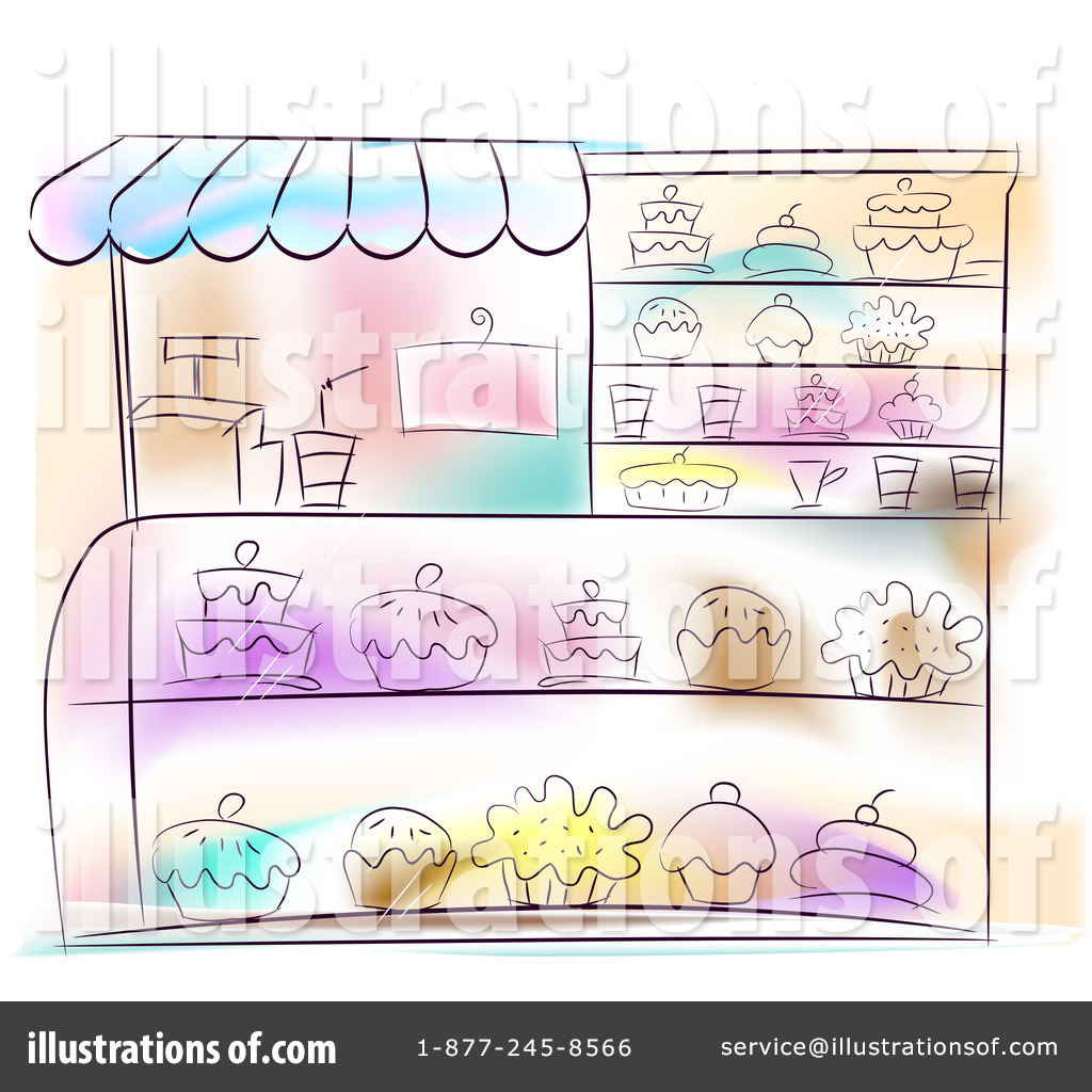 Display clipart bakery Free art collection Clipart #99520