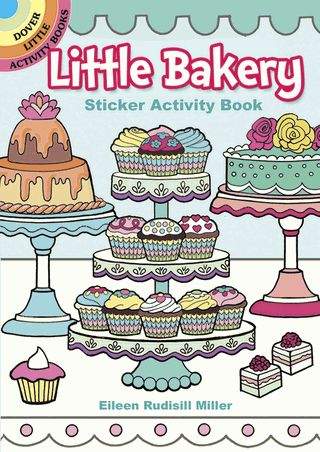 Display clipart bakery Depicting ideas bakery with colorful