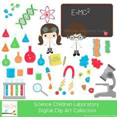 Display clipart lab report Kids Laboratory Clip Labs Art