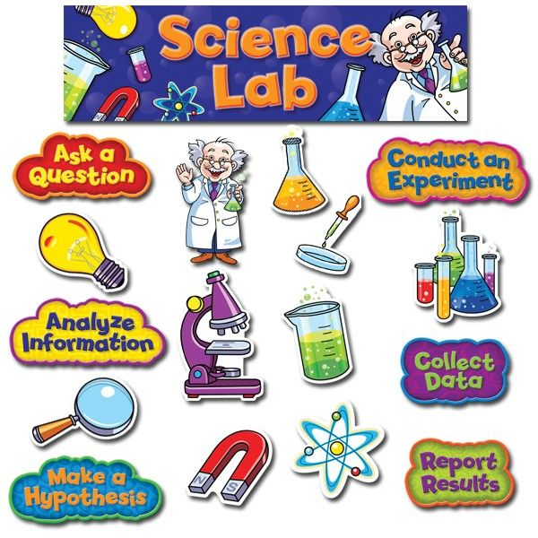 Display clipart lab report Best VBS on Science Pinterest