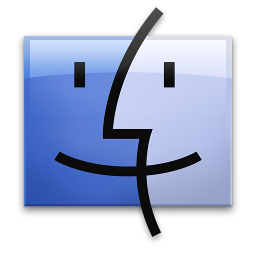 Display clipart mac computer Finder just an the locked