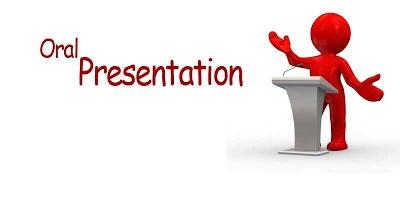 Display clipart oral presentation Grade One: Oral Literature