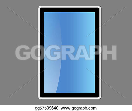 Display clipart project Isolated gg57509640 Drawing Drawing Three