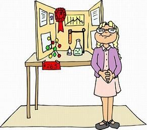 Display clipart school project Images for Pinterest MY Middle