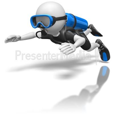 Diving clipart stick figure 8689 Stick Presentation ID# Clipart