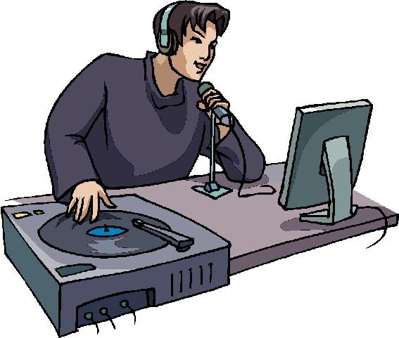 DJ clipart Clip Art Clip Dj Dj