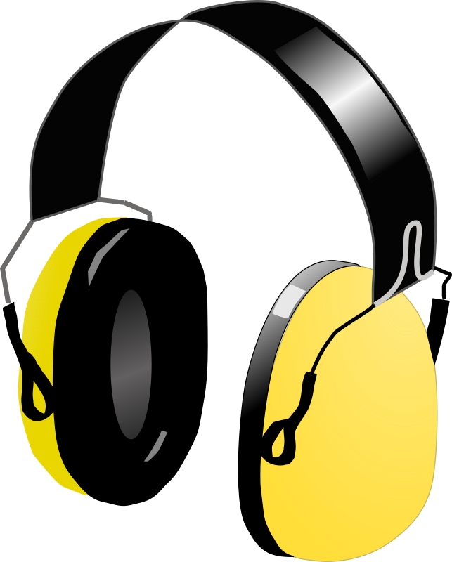 DJ clipart beats headphone Art Cartoon Headphone Mart Clip