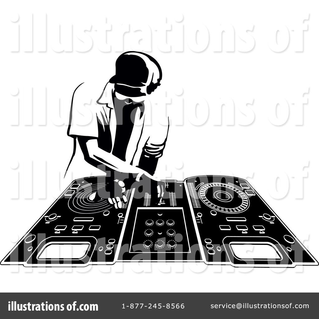 DJ clipart disc jockey Disc Dj #1144323 clipart jockey