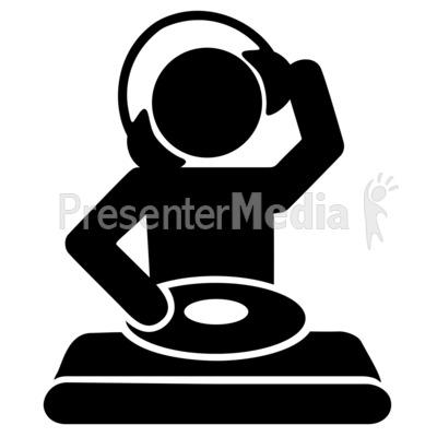 DJ clipart dj mixer 20334 Mixing Clipart on Mixing