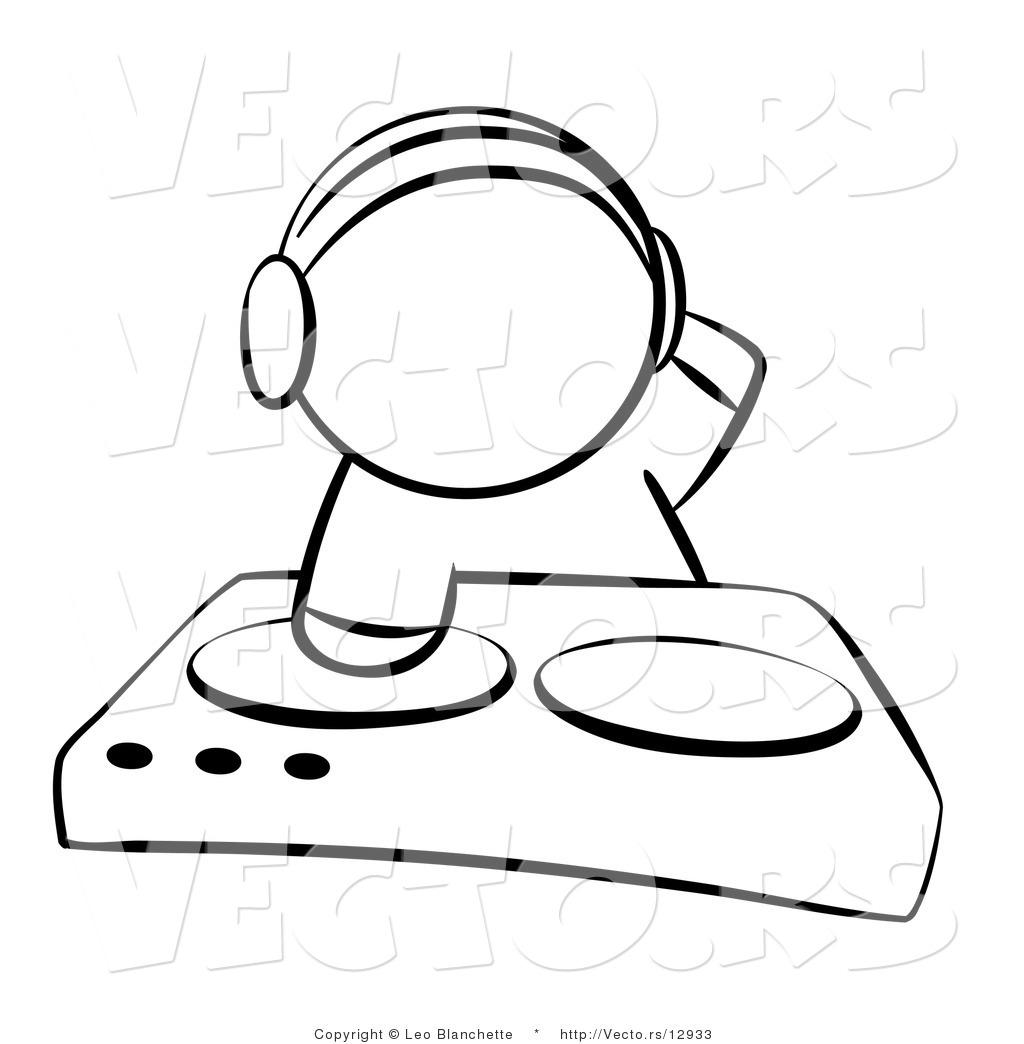 DJ clipart dj music Dj Google Pinterest Dj Search
