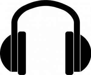DJ clipart silhouette Image org clip silhouette Black